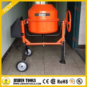 High Quality Mini Mobile Concrete Mixer pictures & photos