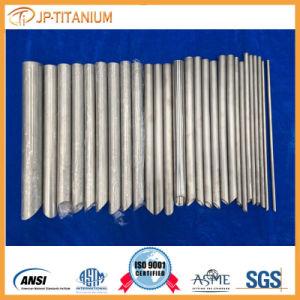 ASTM ASME B338 Pressure Vessel Titanium Tube for Heat Transfer pictures & photos
