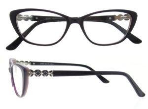 Cellulose Acetate for Glasses Fashion Eyewear Optics Frame Eyeglasses Frame pictures & photos