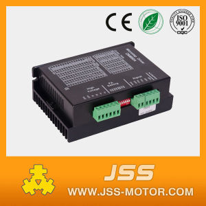 2.4-7.2A 36-110VDC Stepper Motor Driver for CNC Machine pictures & photos