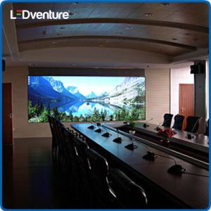 Indoor Full Color Big LED Electronic Board for Advertising Media pictures & photos