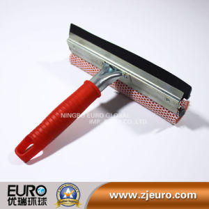 Car Window Squeegee with Handle pictures & photos
