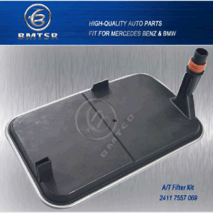 Best Price Hot Selling Hight Quality a/T Filter Kit From Guangzhou Fit for BMW E53 OEM 24 11 7 557 069 pictures & photos