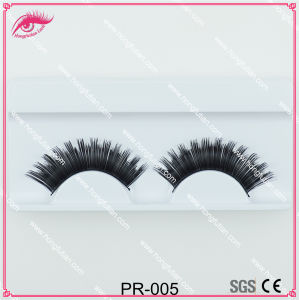 New Styles Makeup Human Hair Eyelashes pictures & photos