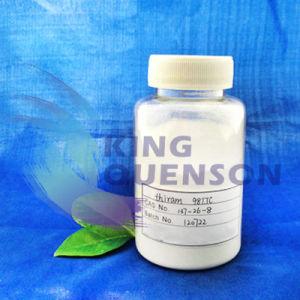 King Quenson Fungicide Bactericide Thiram 98% Tc (80% WDG, 70% WP, 50% WP) pictures & photos