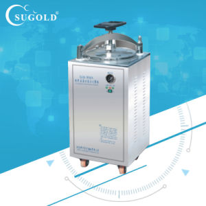 Xfh-30mA Type Electrothermal Pressure Steam Sterilizer pictures & photos