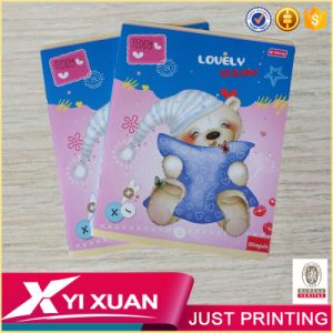 Wholesale Custom Paper Note Book Student Exercise Book School Notebook (yixuan) pictures & photos