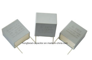Box Type Cbb21b Mpb Metallized Polypropylene Film Capacitor pictures & photos