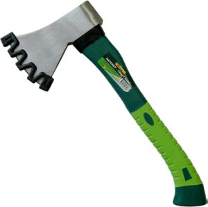 3.5lbs Garden Cutting Tools 45# Forged Steel Axe with Fiberglass Handle pictures & photos