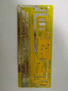 Fr-4 Rigid Multilayer PCB pictures & photos