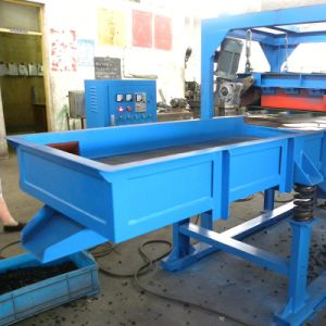 Rubber Powder Screener/Vibrating/Oscillating Sieve pictures & photos