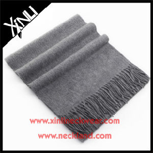 Woolen Long Winter Fashion Cashmere Scarf pictures & photos