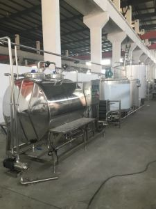 SGS Purified Water Treatment (Filter Sterilizer Drink Mixer) pictures & photos