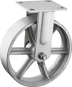 Heavy Duty Industrial Caster Wheels pictures & photos