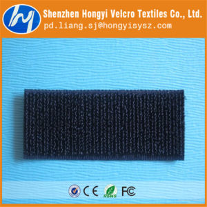 Nylon Velcro Elastic Hook & Loop Tape for Shoes and Chothes pictures & photos