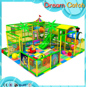 Popular Best Price China Indoor Kids Toy Playground for Sale pictures & photos