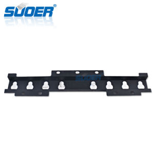Suoer Universal LCD TV Wall Mount Thin TV Wall Mount Bracket (M018-Thin-400400) pictures & photos