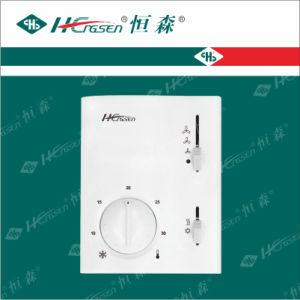 Wkj-06 Thermostat/Mechanical Thermostat/Temperature Controller/Room Temperature Thermostat pictures & photos