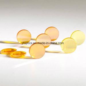 High Quality CO2 Laser Focus Lens Dia 18mm Znse Lens pictures & photos