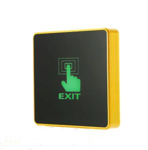 Touched Exit Switch pictures & photos