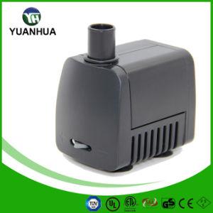 92.5 Gph Samll Submersible Water Pump (YH-808MIX)