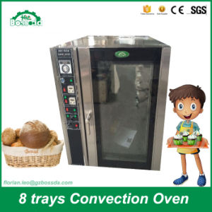 Convection Oven Baking Bread Biscuit Catering Equipment for Bakery pictures & photos