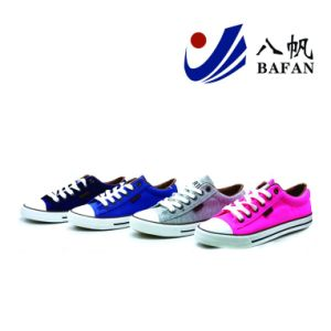 Comfortable Casual Canvas Shoes Bf1701541 pictures & photos