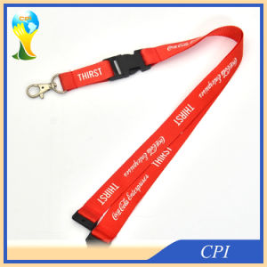 Brand Drink Name Printed Lanyard for Activities pictures & photos
