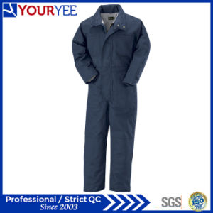 China Affordable OEM Fire Retardant Insulated Coveralls (YZLT110) pictures & photos