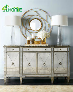 Living Room Mirrored Furniture with High Quality pictures & photos