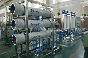 SUS304 Water Purifying System with RO with CE Certificate pictures & photos