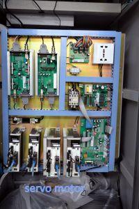 High Precision Multi-Cutting Wire Cut EDM Machine pictures & photos