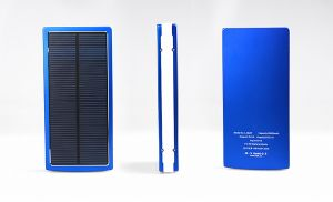 Mobile Accessories Solar Power Banks 15000mAh