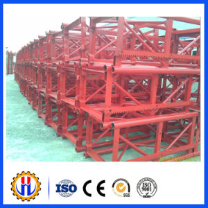 Tower Crane Standard Knot, Mast Section pictures & photos