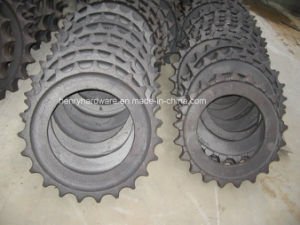 Sand Casting, Precision Casting, Iron Casting, Steel Casting pictures & photos