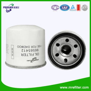 H11W01 Auto Oil Filter 8343378 for Toyota pictures & photos