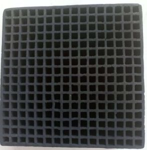 Honeycomb Activated Carbon, Type: Hac-0001, Using in Gas Adsorption pictures & photos