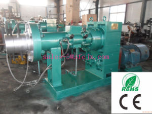 Silicon Rubber Strainer Extruder pictures & photos