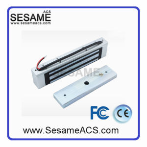 LED Display Electric Magnetic Lock (Surface Mounted) (SM-180-S) pictures & photos