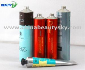 Skincare Packaging Tube Aluminum Collpasible Tube Hand Cream Tubes Body Care Tubes pictures & photos