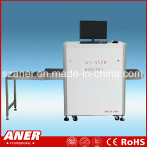 Factory Price Cheapest K5030A X Ray Luggage Machine for Airport pictures & photos