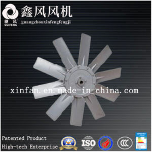 Aluminum Alloy Blades for Axial Fan pictures & photos