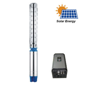 Huge Solar Pump System 6ssp60 Series pictures & photos