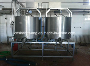 500L High Quality Round Cheese Vat pictures & photos