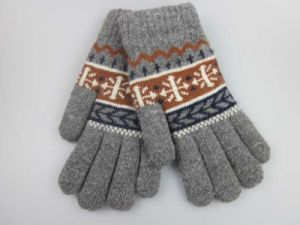 for Men Knitted Gloves, iTouch Function Men Glove Fashion Accessory pictures & photos