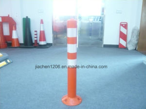 Jiachen Well-Received Factory Wholesales EVA Warning Post 780mm pictures & photos