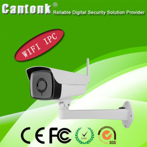 Best Ov Low Illumination CMOS Sensor 4MP HD WiFi IP Camera (BB60) pictures & photos