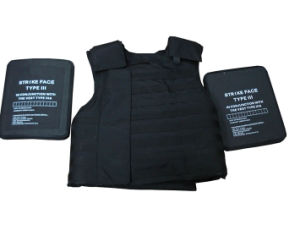 Military Iotv Full Protection Armor Ballistic Vest pictures & photos