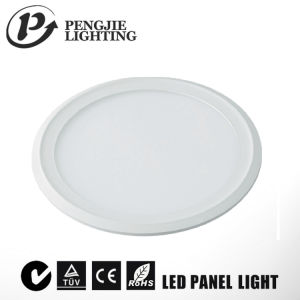 16W Round Shape LED Ultra Slim LED Panel Light for Home pictures & photos