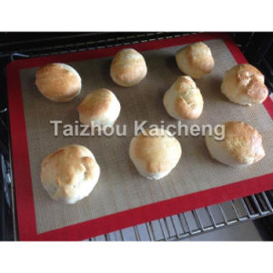 Food Grade Non Stick Silicone Oven Liner pictures & photos